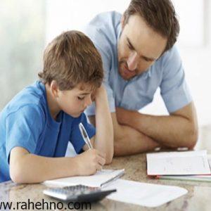 چگونه به فرزندان خود در مدرسه کمک کنیم؟ 5 راه کلیدی