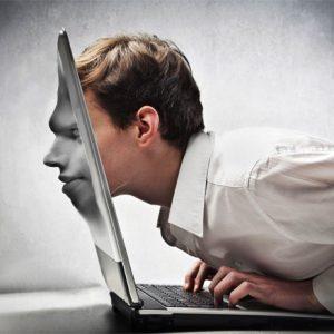 راهکار های کنترل و درمان شخصی اعتیاد به اینترنت